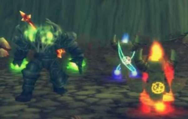 About the way levelling in WOW Classic