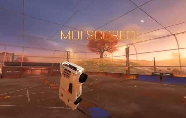 Tips for Rocket League Beginners 2020