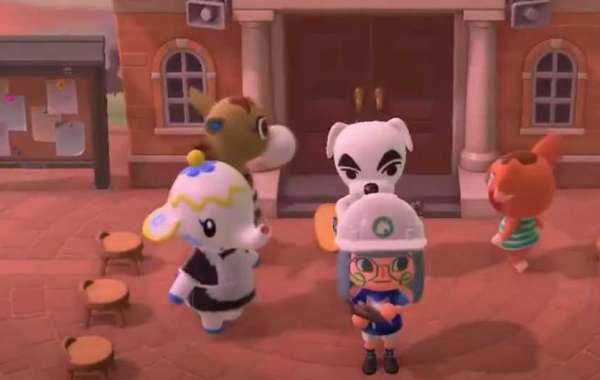 These Are The Things Animal Crossing New Horizons Players Want The Most