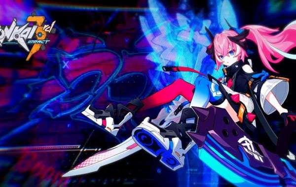 Honkai Impact 3 is an action role play game developed