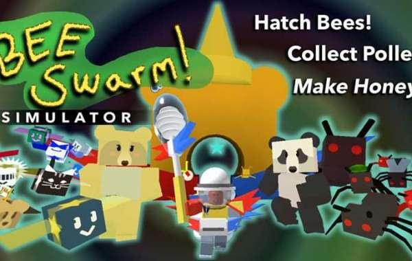 Bee Swarm Simulator is enjoying plenty of playing time