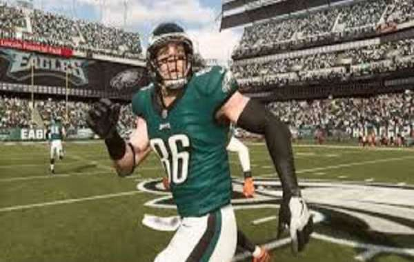 I've been playing Madden for 25 decades and the sport