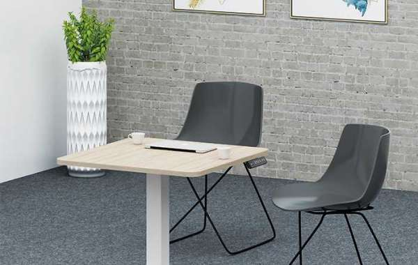 Reasons For the Inevitable Appearance of Height Adjustable Desks