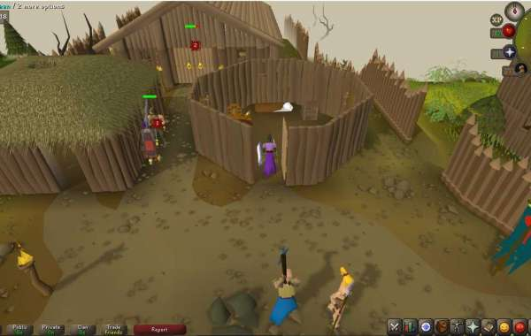 I used to play Runescape
