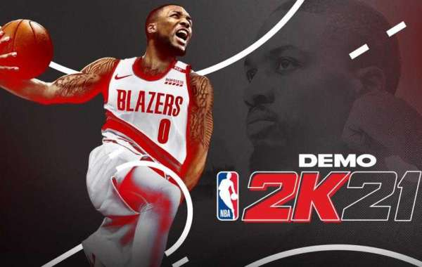 Here's when you are able to sample the NBA 2K21 presentation