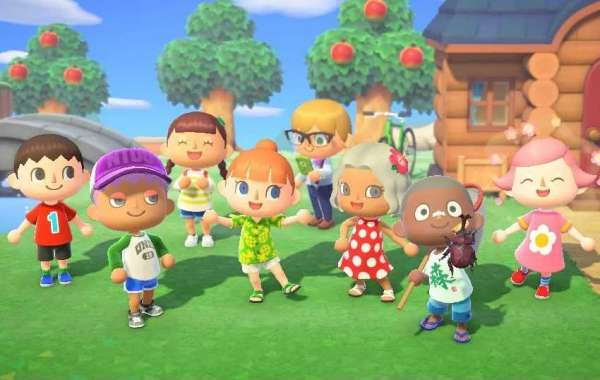 We have got some other legacy Animal Crossing individual