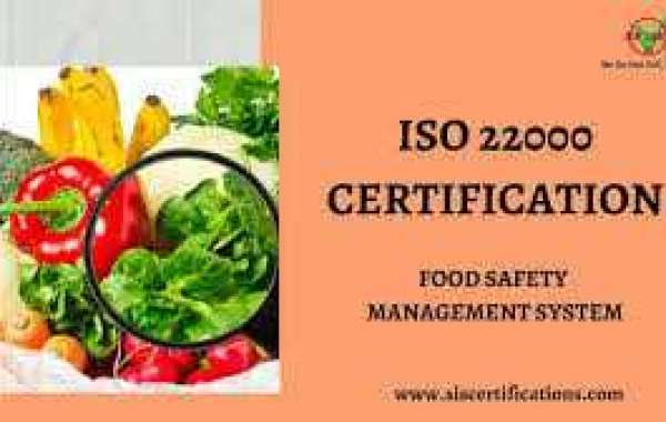What are the Main Aspects of ISO 22000 Certification for Organizations in Oman?