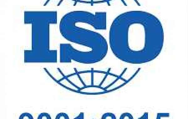 Why getting the ISO 9001 certification process is helpful for the organization in Oman?