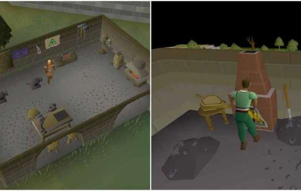 They were too destructive as runescapians so he made them
