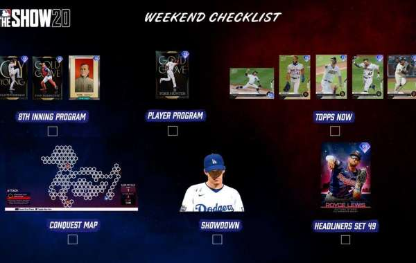 The first official information regarding MLB The Show 21