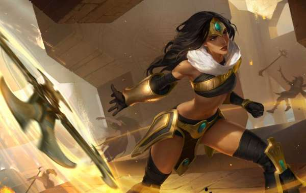 Legends of Runeterra which is called Empires of the Ascended