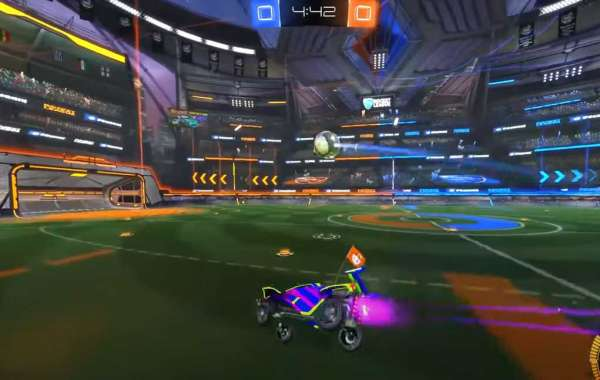 The Fastest Rocket League Ways to Score Points 2021