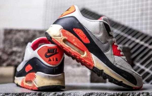 Nike's greatest Air Max design: Air Max 90, online sale