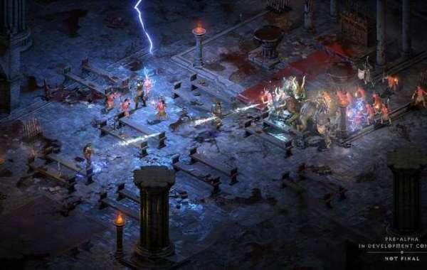 Together with Diablo II: Resurrected hitting just about every platform you can think of