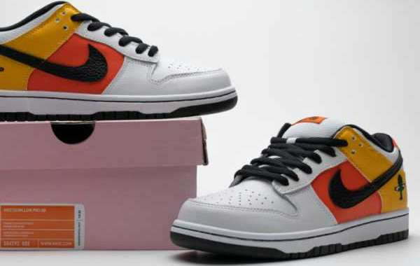 Why is the NIKE DUNK SB series so expensive?