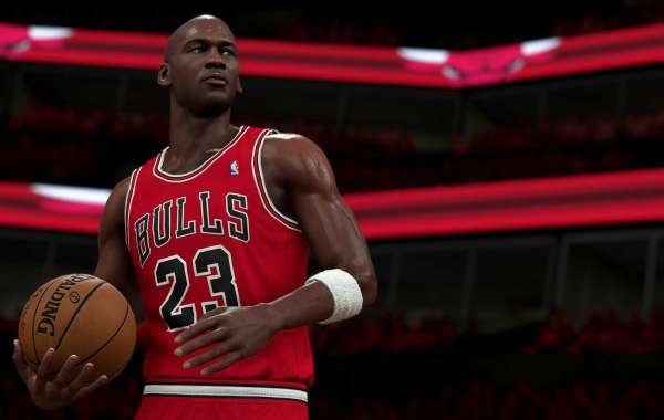 Mmoexp - Debuts In-Game Now For NBA2K21's 2KDay