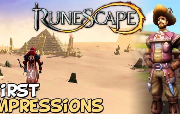 What are Jobs in RuneScape? | RSorder.com
