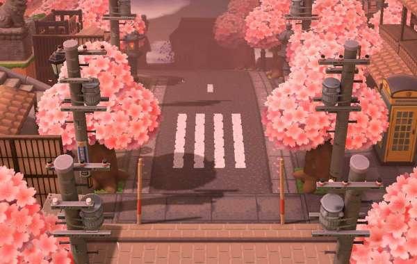 Animal Crossing New Horizons Spring Fishing Tourney 2021