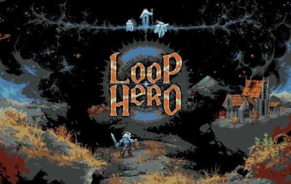 player base the indie sensation Loop Hero is an all