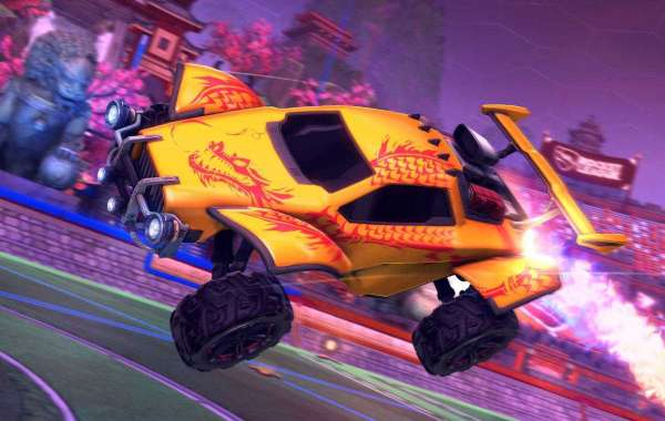 How Epic Games will have an effect on Rocket League after