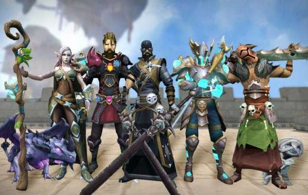 RSgoldfast - Runescape has plenty of boss battles on the market