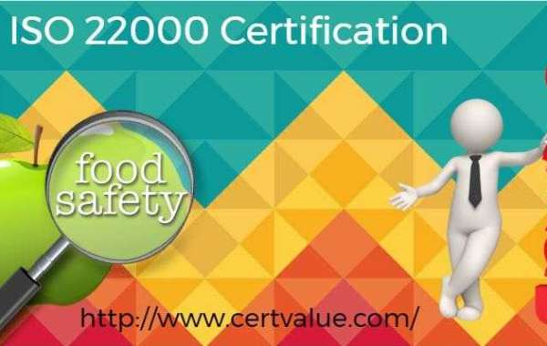 What is ISO 22000 Certification and benefits of ISO 22000 Certification?