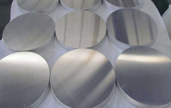 Causes of surface damage to aluminum disc circles during the manufacturing process