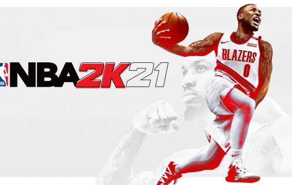 Take NBA2K21, for example. How would you prefer to play the 2020-21 NBA year