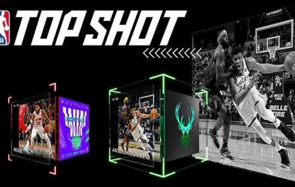 NBA2king - The possibility of making a livelihood in the NBA