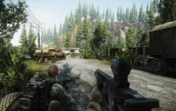 EFT Roubles some moving parts and provides the player with a lot of extensive