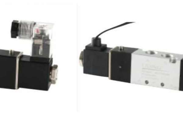 Applicaions and Working Principles of Solenoid Valve
