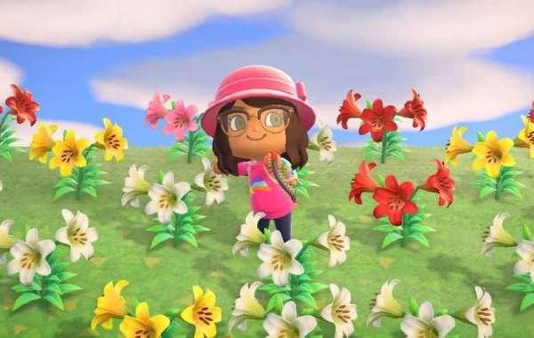 Buy Animal Crossing Bells your townspeople