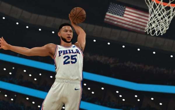 Galaxy Opal Kawhi Leonard Leads NBA 2K21