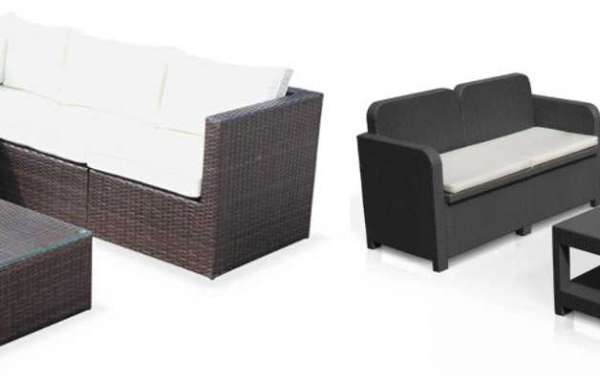 Insharefurniture Tips: How to Choose Quality Outdoor Furniture