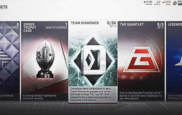 Mmoexp - The newest update to Madden NFL 22 made various alterations