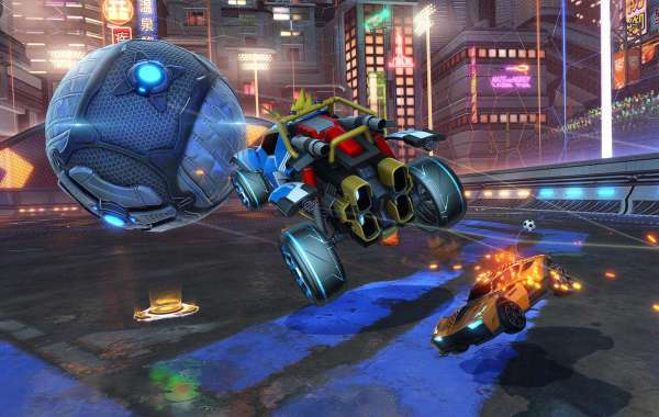 Rocket League Trading a certifiable long time